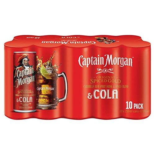 captain-morgan-original-spiced-gold-cola-10-x-250ml