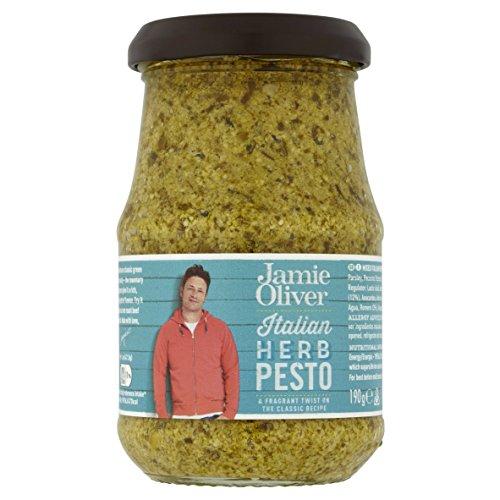 Jamie Oliver - Italien Herb Pesto - 190g