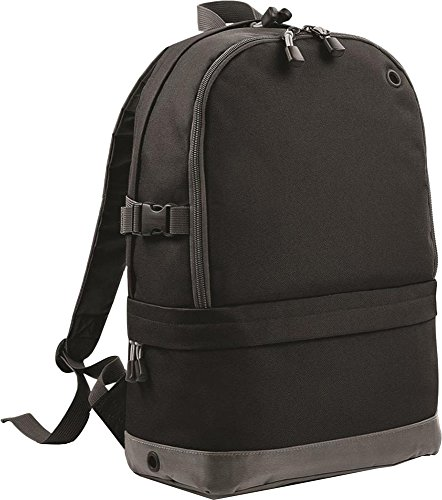 New-BagBase-Sports-ShoeAccessory-Padded-Laptop-Compartment-Shoulder-Straps-Bag