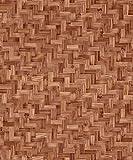 JSLCR Alfombras de bambú Wallpaper Wallpaper proyecto retro restaurante tatami Estudio ingeniería...