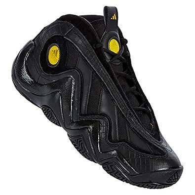 adidas - Crazy 97 Elevation Slam Dunk Kobe Bryan chaussures basketball - noir, 39 1/3