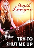 Avril Lavigne - Try To Shut Me Up - Live in Seoul