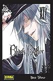 BLACK BUTLER 14 (CÓMIC MANGA)