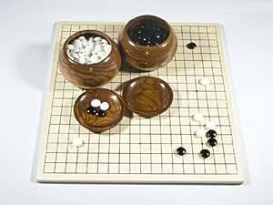 Go-Spiel: Studenten-Go-Set Deluxe