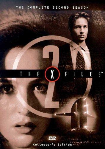 X Files, The Plakat TV Poster C
