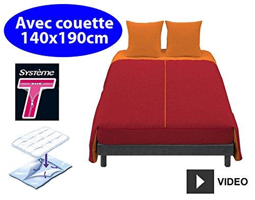 kit-systeme-t-couchage-avec-couette-2-pers-cerise-orange