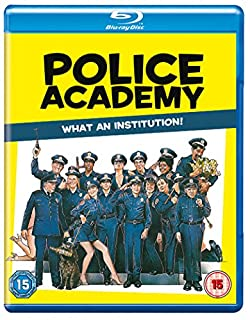 Police Academy [Blu-ray] [Region Free] (B00CP1ZP6G) | Amazon price tracker / tracking, Amazon price history charts, Amazon price watches, Amazon price drop alerts