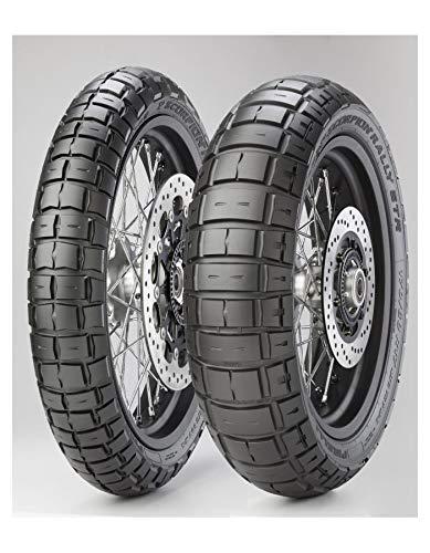 Pirelli 2808100 – 110/70/R17 54H – E/C/73 dB – Pneumatici per tutte le stagioni