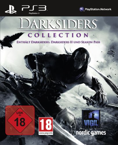 Darksiders collection [import allemand]