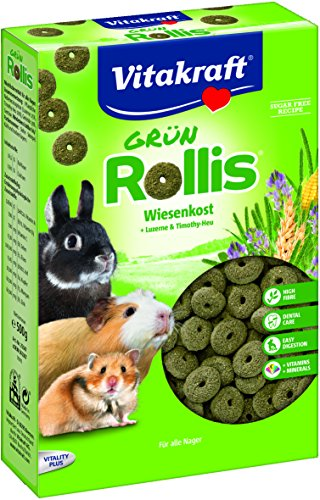 Grün-Rollis®  500g  NA