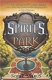 Gods of Manhattan: Spirits in the Park (Gods of Manhattan (Paperback))