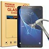 Samsung Galaxy Tab A 10.1 Screen Protector, Pasonomi® [9H Hardness] [Crystal Clear] [Scratch-Resistant] Premium Tempered Glass Screen Protector Film for Samsung Galaxy Tab A 10.1 SM-T580N/SM-T585N 2016 Release Tablet (Tab A 10.1)