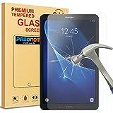 Pasonomi® [Anti-Rasguño] [Shatterproof] HD Vidrio Templado Protector de Pantalla para Samsung Galaxy Tab A 10.1 SM-T580N/SM-T585N 2016 Release