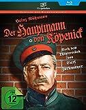 Der Hauptmann von Köpenick [Alemania] [Blu-ray]