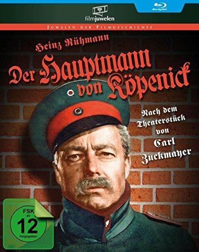 Bild von Der Hauptmann von Köpenick [Blu-ray]