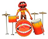 Muppets Select Series 2 Animal and Drum Kit Action Figure