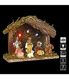 Conjunto de Navidad 3en 1: