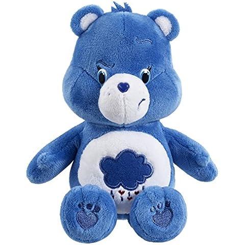Care Bears Beanbag Grumpy Bear Plush
