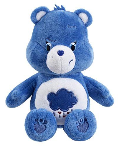 Care Bears Beanbag Grumpy Bear Plush (Bear Bear Grumpy Care)