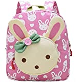 ELE GENS Bebé Baby Mochila Infantiles Guardería Mochila para la guardería Backpack escolar infantil El chico La chica Cartoon