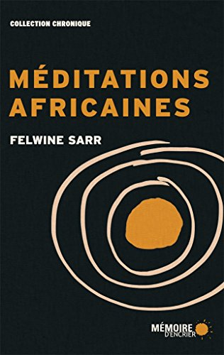 Mditations africaines
