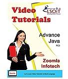 LSOIT Advance Java Video Tutorials (DVD)