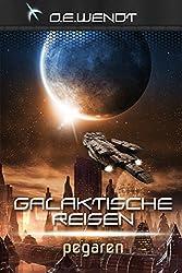 Galaktische Reisen 1: Pegaren