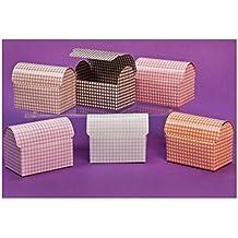 Cajas de Carton Pequeñas para Regalo