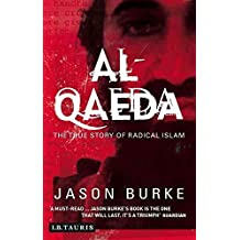 [(Al-Qaeda : Casting a Shadow of Terror)] [By (author) Jason Burke] published on (October, 2004)