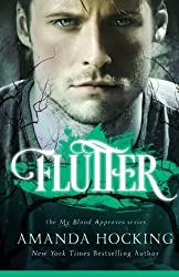 Flutter (My Blood Approves) (Volume 3) by Amanda Hocking (2016-05-03)