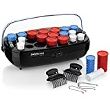 Best Hot Rollers - BaByliss Pro 20 Piece Heated Roller Set 8 Review