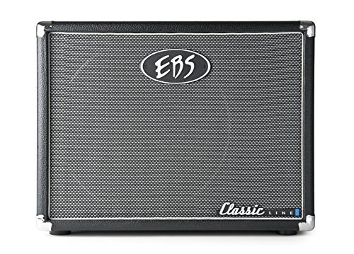 EBS Classic 112 CL Box (250W RMS, 1 x12 Zoll+ 2 Zoll)