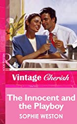 The Innocent And The Playboy (Mills & Boon Vintage Cherish)