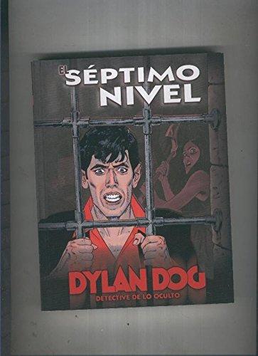 Dylan dog etective de lo oculto:El septimo nivel