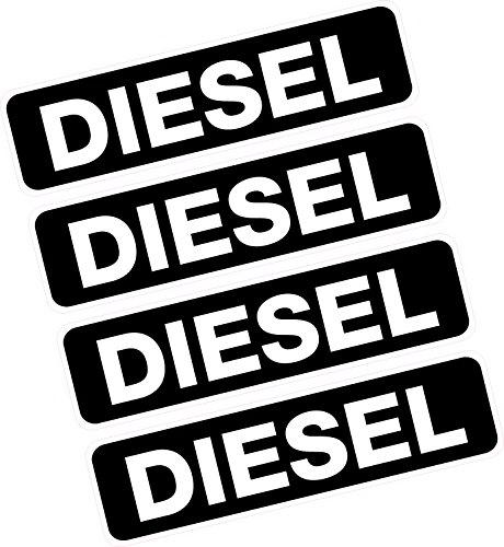 juego-de-4pegatinas-de-diesel-combustible-impreso-etiqueta-de-vinilo