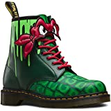 Dr.Martens Womens Raph 1460 8-Eyelet Leather Boots