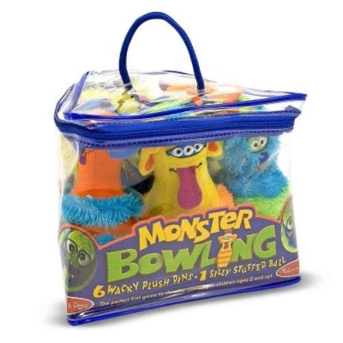 monster-bowling