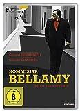 Kommissar Bellamy Mord als kostenlos online stream
