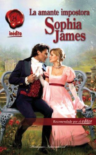 La amante impostora (Harlequin Internacional) (Spanish Edition)