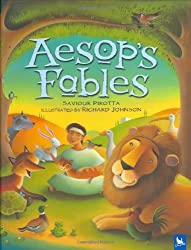Aesop's Fables by Saviour Pirotta (2005-09-19)