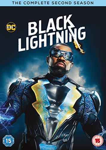 Black Lightning S2
