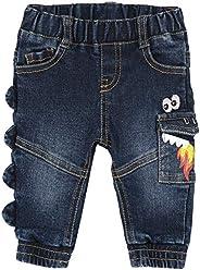 Chicco Pantaloni Lunghi Jeans Bambino
