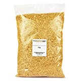 Textured Vegetable Protein - Plain Mince (TVP) 1kg