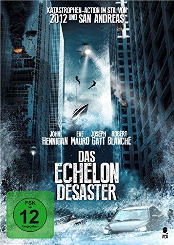 Bild von Das Echelon-Desaster