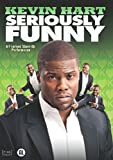 Kevin Hart: Seriously Funny [DVD]