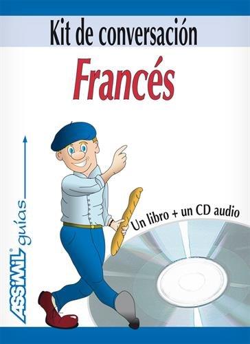 Francés Kit De Conversación