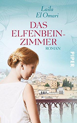 Das Elfenbeinzimmer: Roman