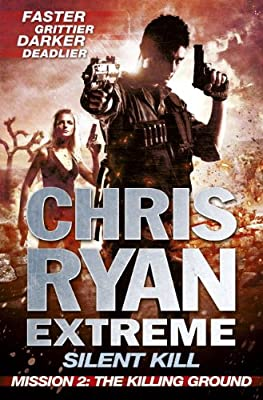 Silent Kill Mission 2: Chris Ryan Extreme Series 4
