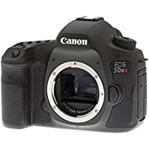 Canon EOS 5DS R (Black) Digital SLR Camera (Body Only)