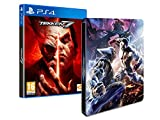 Tekken 7 + Steelbook Exclusif Amazon
